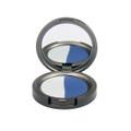 Duo Pressed Mineral Eyeshadow - Ultramarine