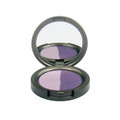 Duo Pressed Mineral Eyeshadow - Purple Passion