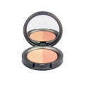 Duo Pressed Mineral Blusher - Sweet Apricot