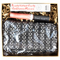 bwc Lashes and Lips Conditioning Gift Set Apricot Shimmer