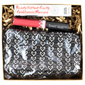 bwc Lashes and Lips Conditioning Gift Set Coral Mist