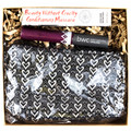 bwc Lashes and Lips Conditioning Gift Set Rosewood Rave