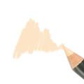 Fine Cream Concealer Pencil - Fair