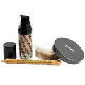 Beauty Without Cruelty - Face Perfection Gift Set Vanilla