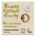 Mineral Powder Foundation Pale Fox