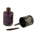 Attitude Nail Colour - Rich Plum 72