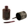 Attitude Nail Colour - Deepest Mulberry 56