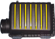Airbox Stripes - 06-10 Charger
