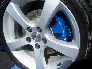 97-03 Grand Prix CALIPER Decals