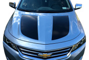 Impala Rally Stripes Solid