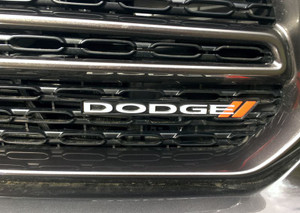 Dart Grille Emblem Decal