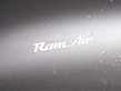 Ram Air Decal - Pontiac Firebird