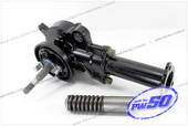 (PW50) - Drive Shaft Assy