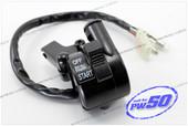 (PW50) - Lever Holder Assy - Right (Throttle Housing)