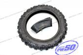 (PW50) - Tyre & Tube (2.50x10)