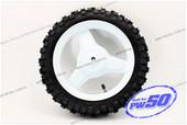 (PW50) - Rear Wheel Comp