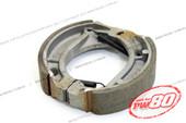 (PW80) - Brake Shoe Set (Rear Brake)