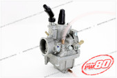 (PW80) - Carburetor Assy 1