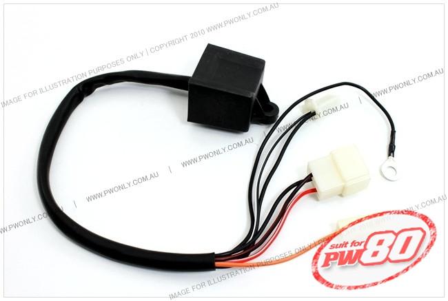Peachy Pw Yamaha Cdi Wiring Diagram Better Wiring Diagram Online Wiring 101 Orsalhahutechinfo