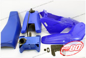 (PW80) - Package of Fender Cover, Fuel Tank, Air Cleaner and Seat