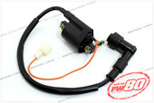 (PW80) - Ignition Coil