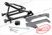 (PW80) - Rear Swing Arm Set