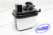 (PW50) - Air Cleaner Assy