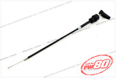 (PW80) - Cable, Starter 1 (Choke Cable 290mm) (1983, 1985, 1991-2006)
