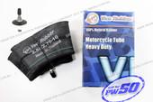 """PW50 - VeeRubber Heavy Duty Tube (2.50/2.75-10"""") TR4"""