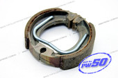 (PW50) - Brake Shoe Set
