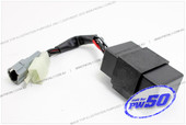 (PW50) - Control Unit Assembly