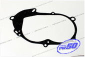(PW50) - Gasket, Crankcase Cover 1