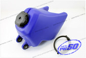 (PW50) - Fuel Tank Comp (Blue Colour)