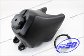 (PW50) - Fuel Tank Comp (Black Colour)