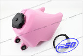 (PW50) - Fuel Tank Comp (Pink Colour)