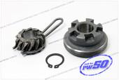 (PW50) - Gear, Kick Pinion (13T) and Pump Drive Set