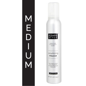 Volumizing Mousse Medium
