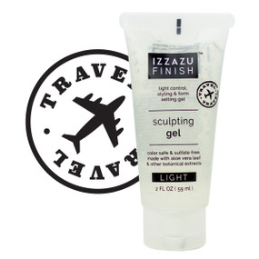 Sculpting Gel LIGHT - 2 oz. (Travel)