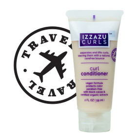 Curls Conditioner -(Travel)