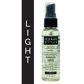 Volumizing Mousse LIGHT - 2 oz. (Travel)