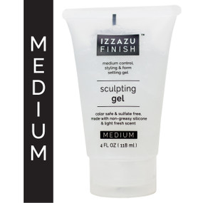Sculpting Gel Medium - 4 oz.