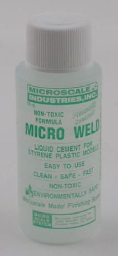 Microscale Micro Weld MI-6