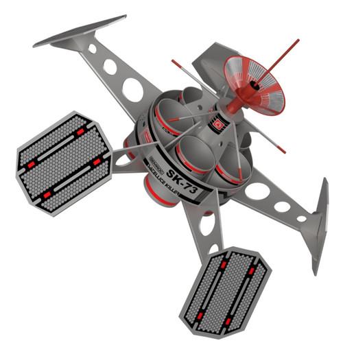 Semroc Satellite Killer