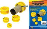Estes Accessories Tube Cutting Guide 2315