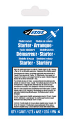 Estes Model Rocket Solar Starters(Igniters) for flying model rockets 2302 **