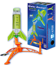 Quest Starter Kit Water Rocket 7360