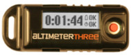 Jolly Logic Altimeter Three iPhone/Android