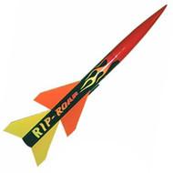 Dynastar Flying Model Rocket Kit Rip-Roar  DYN 5031
