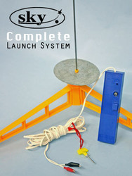 Complete Launch System