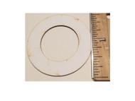 Semroc Centering Rings Fiber ST-10 to ST-18(2pk)   SEM-CR-10-18 *